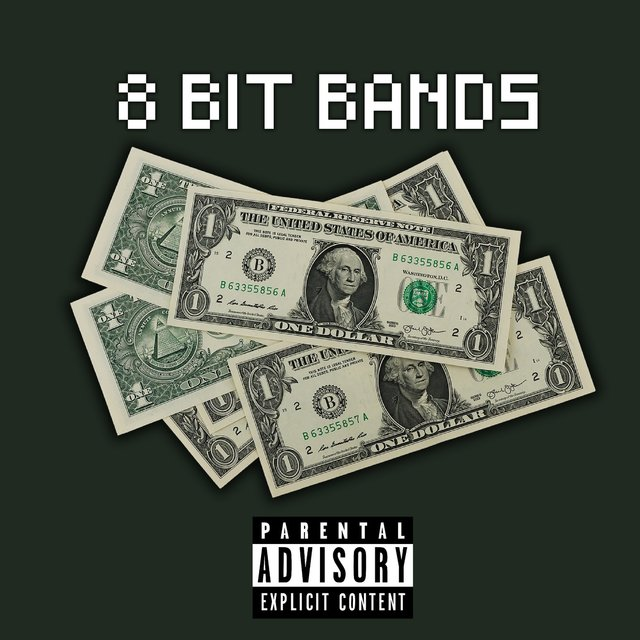 8-Bit Bands by Bluesome on TIDAL