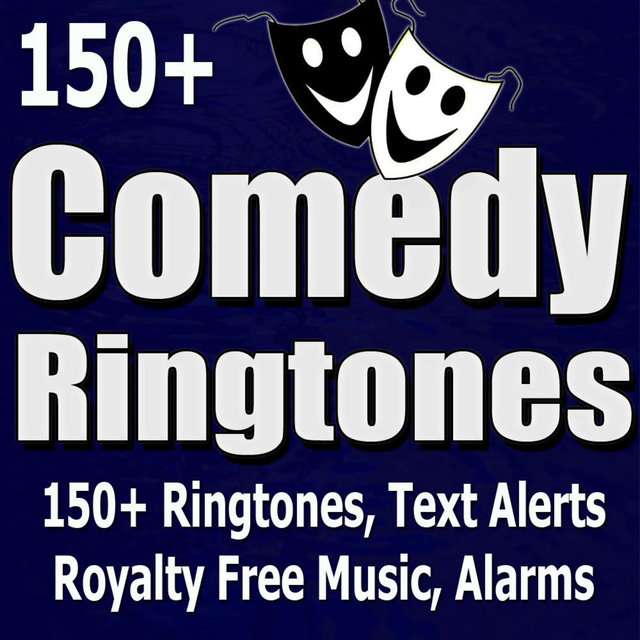 150+ Royalty Free Ringtones, Music, Text Alerts, Alarms, Sound