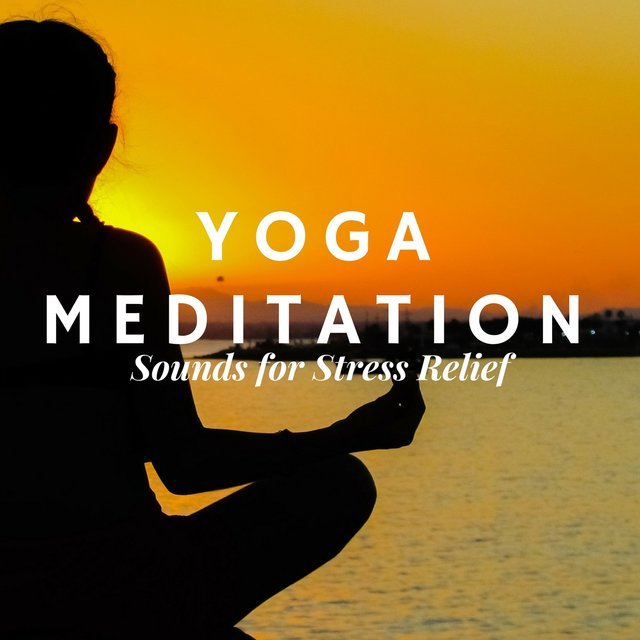 Yoga Meditation - New Age Relaxing Music for Serenity with