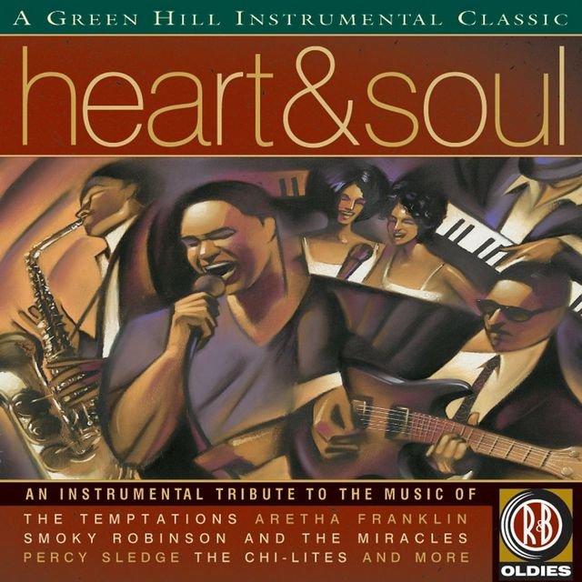 R&B Oldies: Heart & Soul by Sam Levine on TIDAL