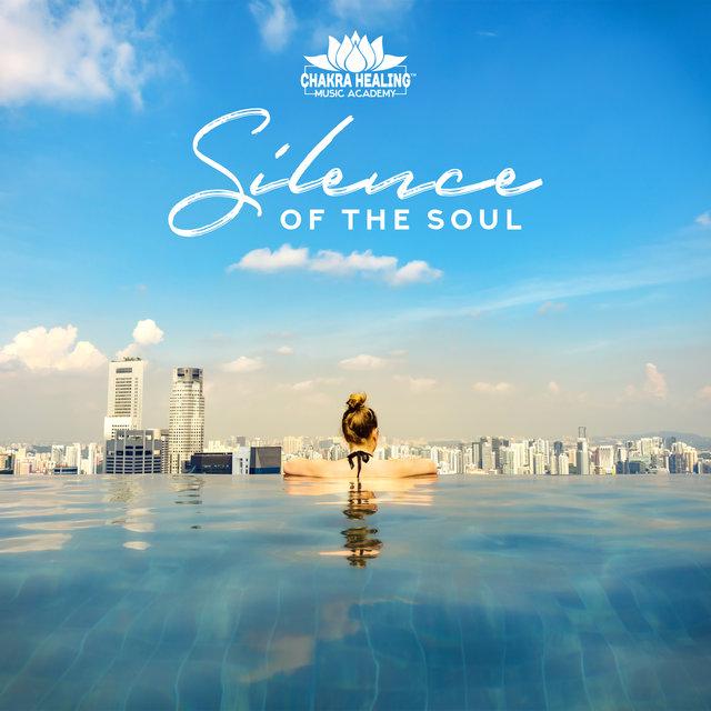 Silence of the Soul - Deep Meditation Music, Spiritual Calm