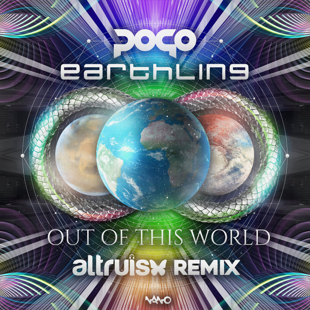 Listen to Out Of This World (Altruism Remix) by Pogo on TIDAL
