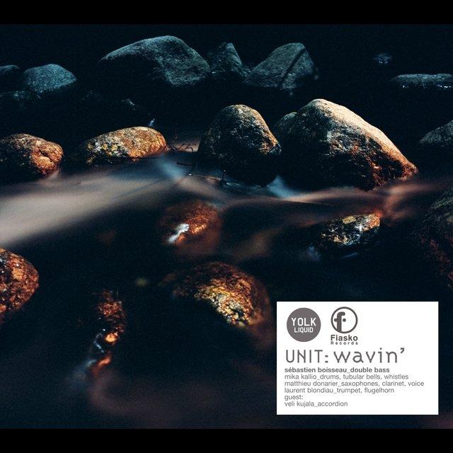 Listen to Wavin' by Unit on TIDAL