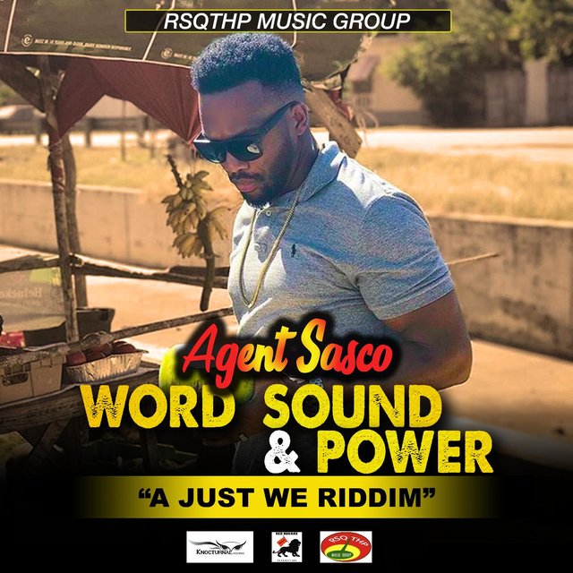 Listen to Word Sound and Power by Agent Sasco (Assassin) on
