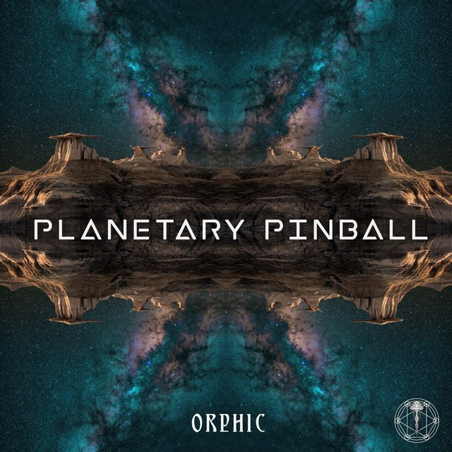 Planetary Pinball by Orphic on TIDAL
