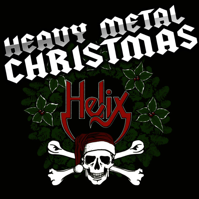 Heavy Metal Christmas.Listen To Heavy Metal Christmas By Helix On Tidal