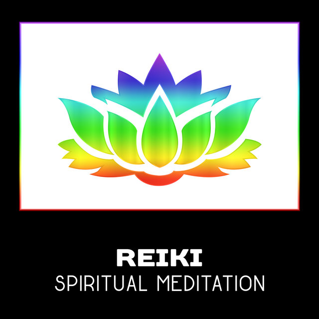 Reiki Depression Healing by Guided Meditation Music Zone on TIDAL