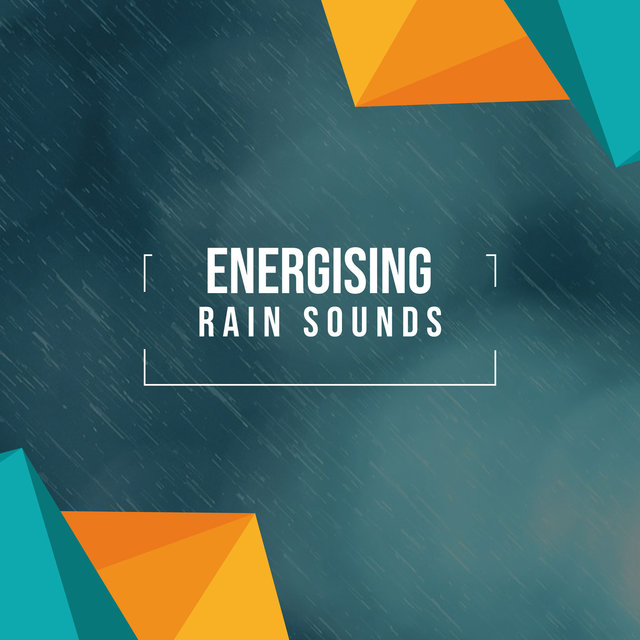1 Hour of Energising Rain Sounds for Sleep and Relaxation by