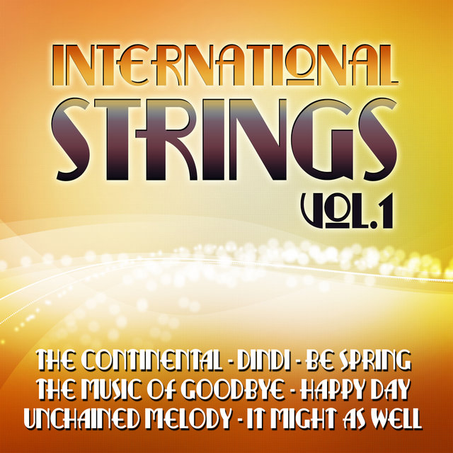 International Strings Vol  1 by Orchestra 101 Strings on TIDAL