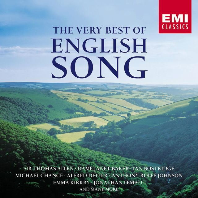 Six Songs from 'A Shropshire Lad' (2001 Remastered Version