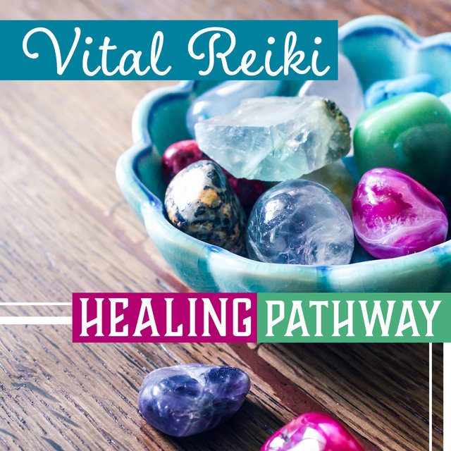 Listen to Vital Reiki – Healing Pathway: Chi Medicine, Life Force