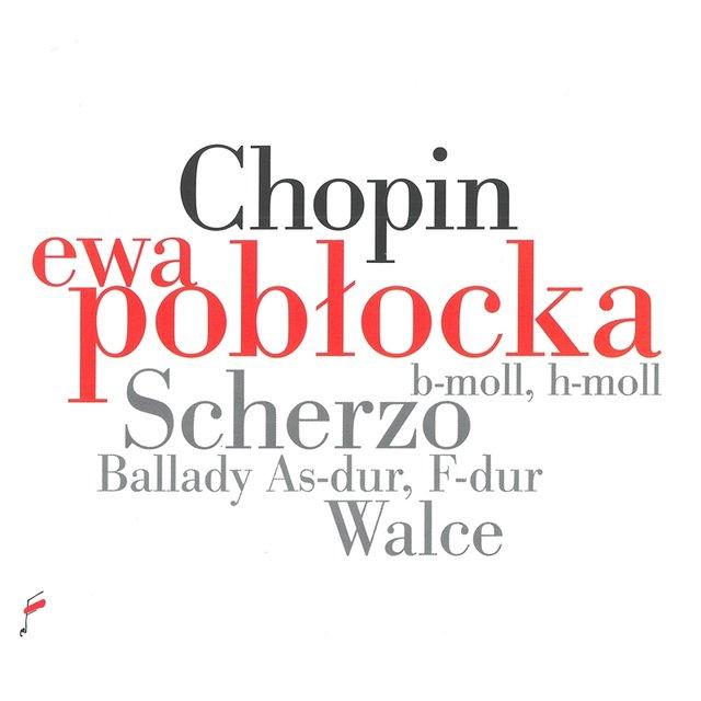 Listen to Chopin: Scherzo in B Minor, B-Flat Minor, Ballades