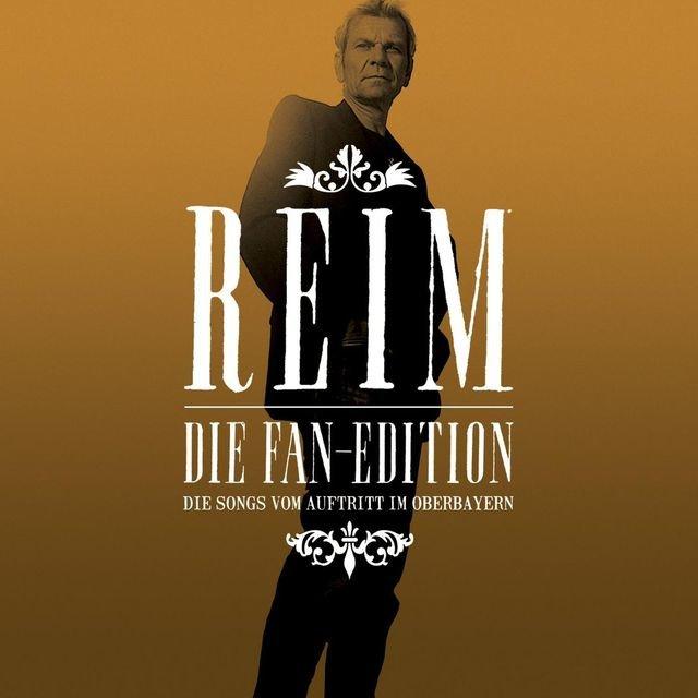 Die Fan Edition By Matthias Reim On Tidal