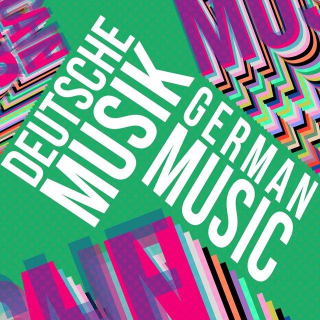 Deutsche Musik - German Music by Various Artists on TIDAL