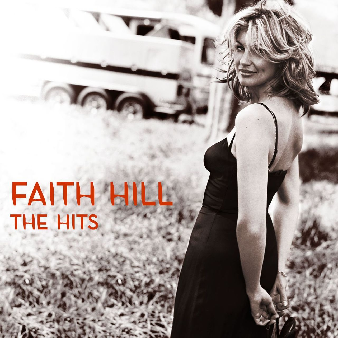 Faith Hill The Hits Album Faith Hill  The Hits  US