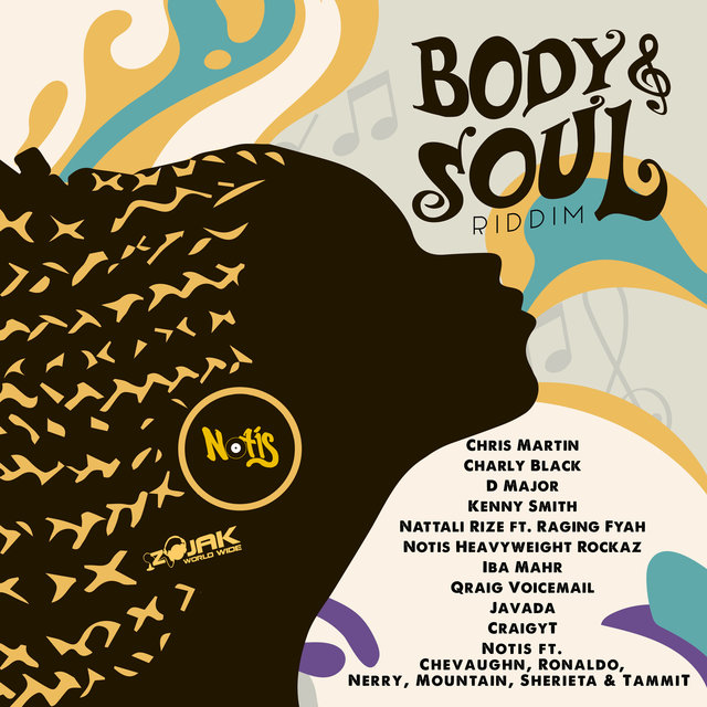 Body & Soul Riddim Instrumental by Unga Barunga on TIDAL