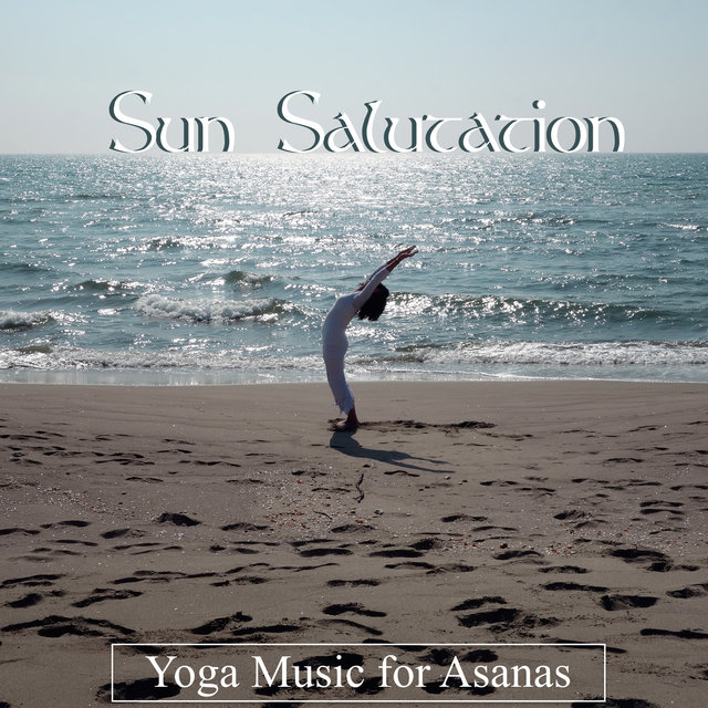 Sun Salutation - Yoga Music for Asanas by Kundalini Yoga