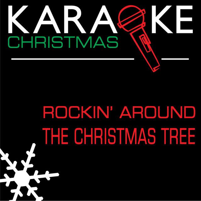 Rockin Around The Christmas Tree Mel And Kim.Rockin Around The Christmas Tree In The Style Of Mel B And