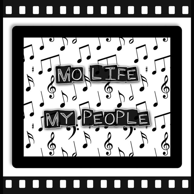 Listen to My People by Mo Life on TIDAL