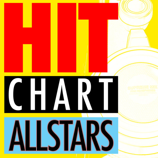 Hit Charts Allstars by Top Hit Music Charts on TIDAL