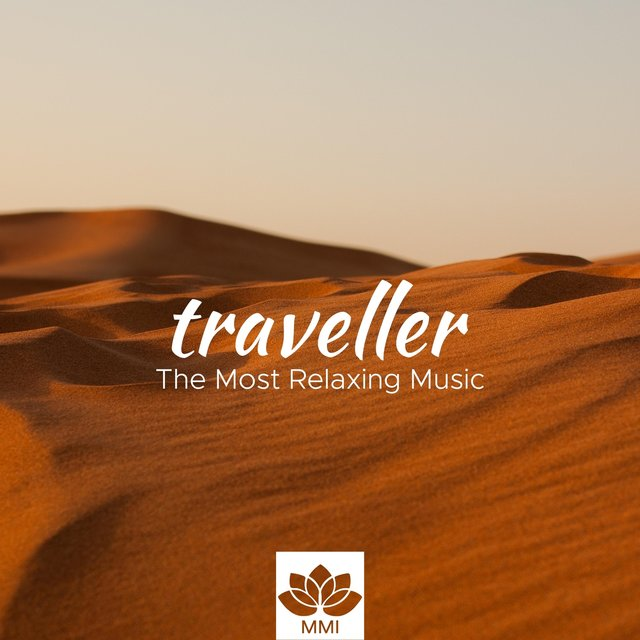 Listen to Traveller - The Most Relaxing Music for Travelling, Asian