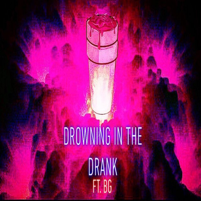 Listen to Drowning in the Drink (feat  Brandon Gomes) by Pauly Paul