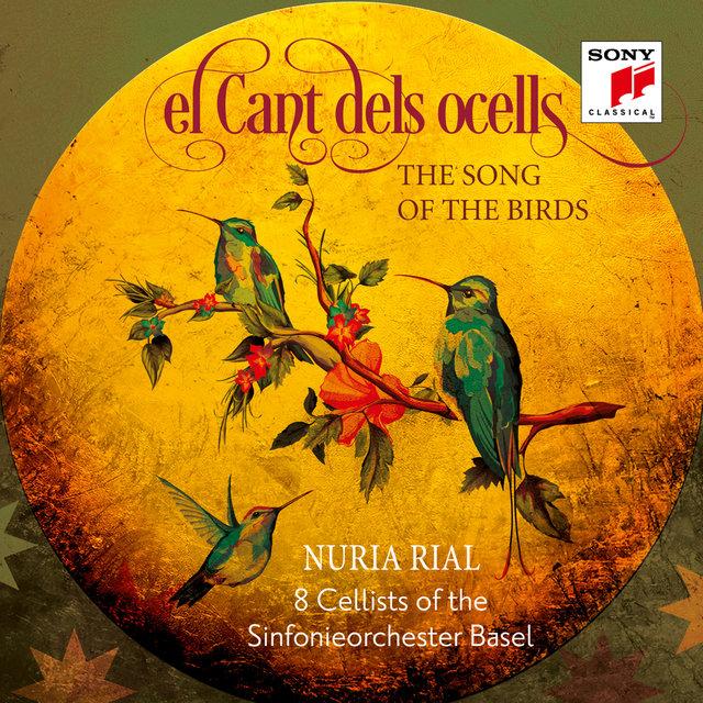 nuria rial baroque twitter