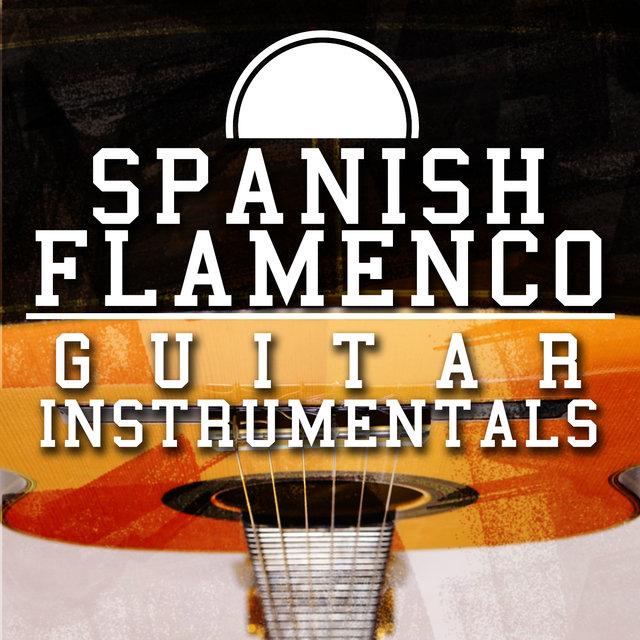 Spanish Flamenco Guitar Instrumentals by Instrumental Guitar Music