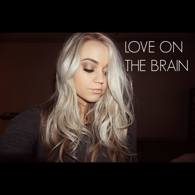 Listen to Love on the Brain by Riley Biederer on TIDAL