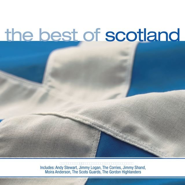 Scotland The Brave by Robert Wilson on TIDAL