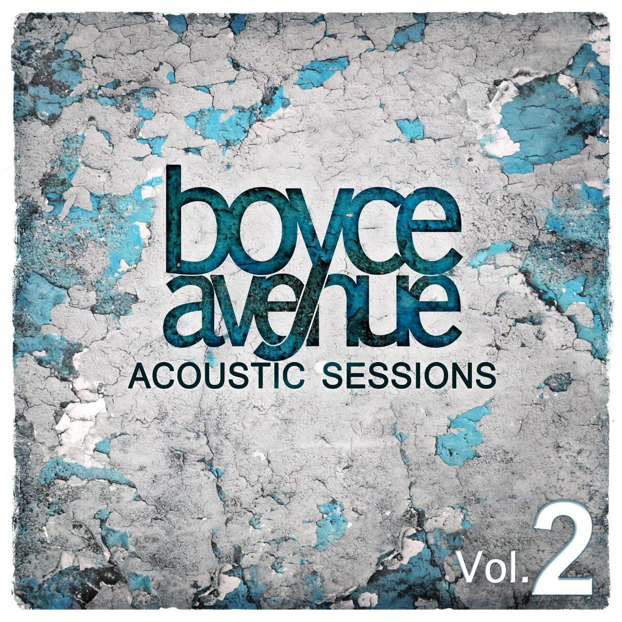 Boyce Avenue 2015 album Download