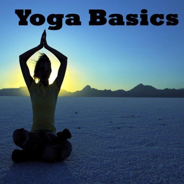 Yoga Basics by Yoga Tunes on TIDAL