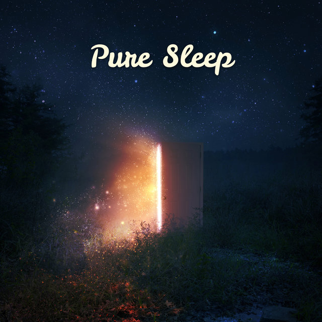 Listen to Pure Sleep – Deep Dreams, New Age Music at Goodnight, Calm