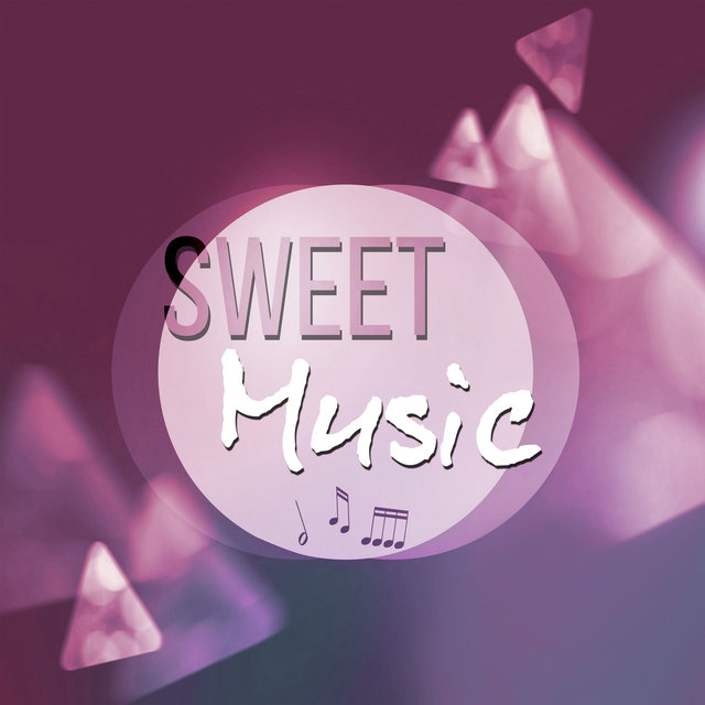 Sweet Music - Instrumental Music for Concentration, Calm