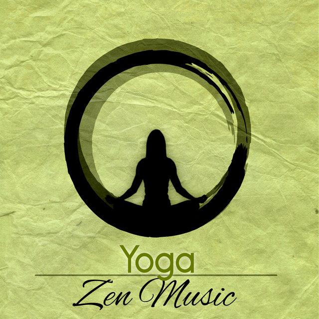 Yoga Zen Music - Mindfulness Meditation, Shiva, Buddha Lounge, Deep