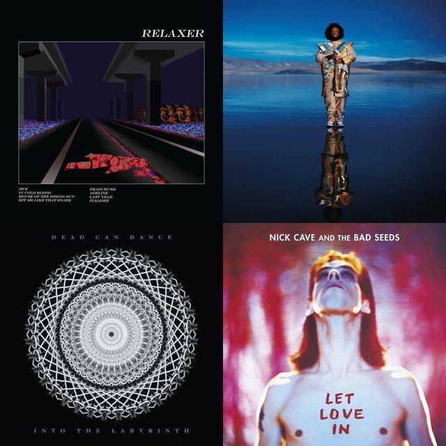 CNET Hi-Fi Test Playlist on TIDAL