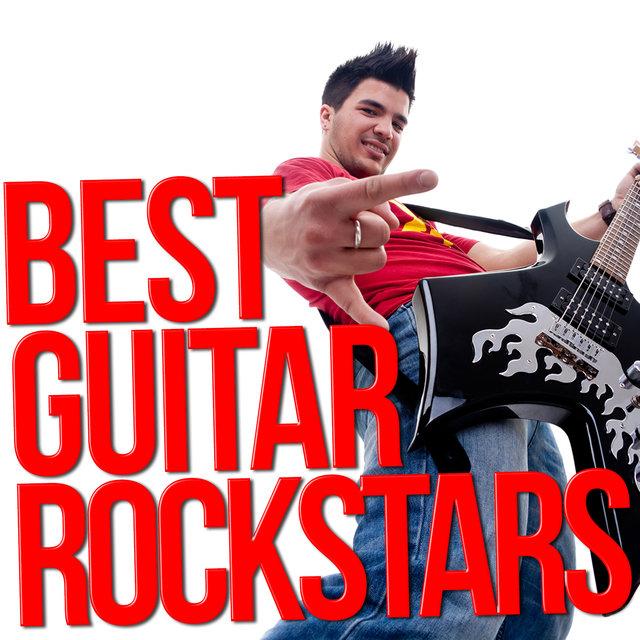 Best Guitar Rockstars by Best Guitar Songs on TIDAL