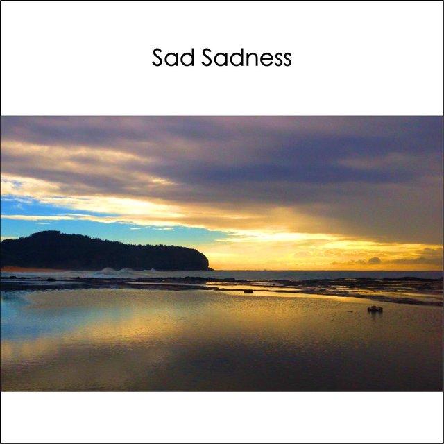 Sad Sadness (Instrumental Piano & Orchestral Strings