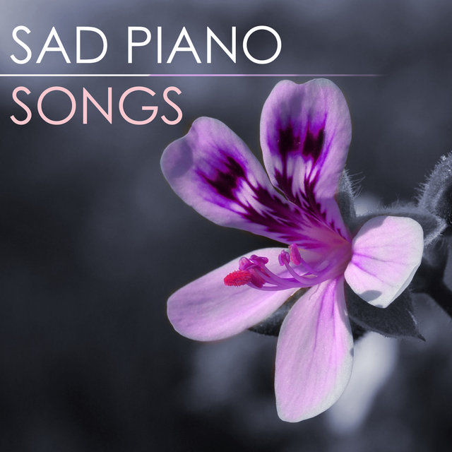 Emotional Background Music by Sad Piano Music Collective on TIDAL