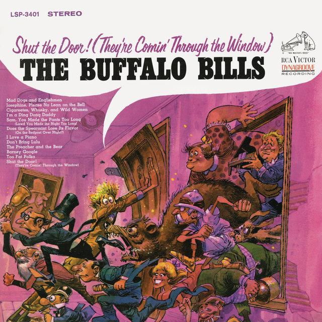 I Love a Piano by The Buffalo Bills on TIDAL