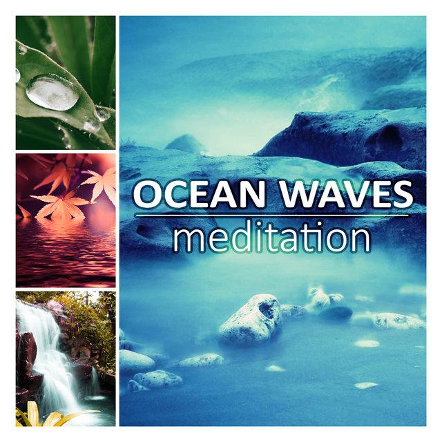 Ocean Waves Meditation - Music for Healing Meditation and Yoga