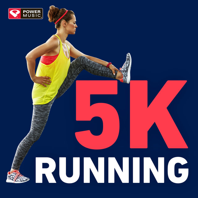 5k Running (30 Min Non-Stop Mix 180 BPM) by Power Music Workout on TIDAL