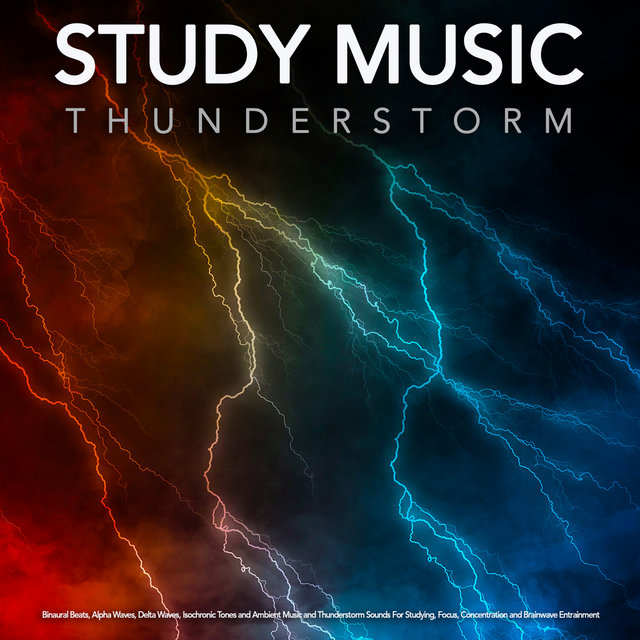 Alpha Wave Music For Studying
