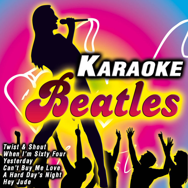 Listen to Karaoke-Beatles by The Kara-Okey Band on TIDAL