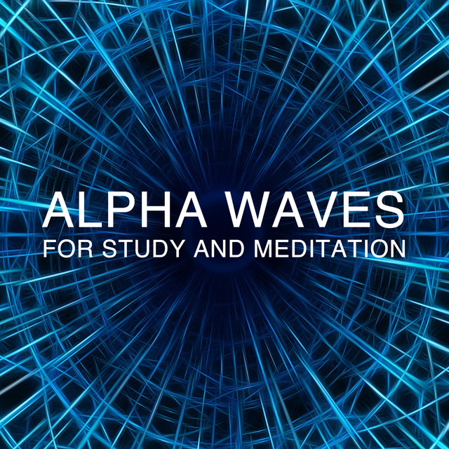 Listen to 14 Alpha Waves for Study and Meditation by White