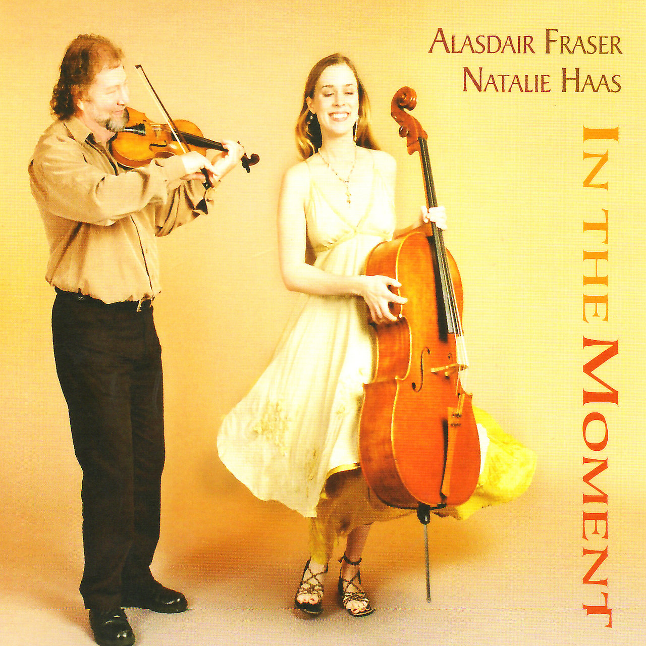 Alasdair Fraser in The Moment in The Moment Alasdair Fraser