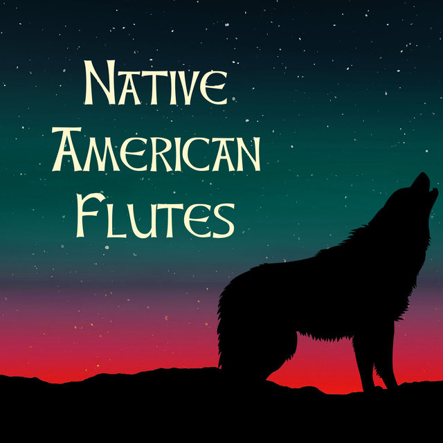 Native American Flutes & Sounds of Nature - Sleep Music for Massage