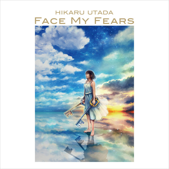 Face My Fears by Hikaru Utada on TIDAL