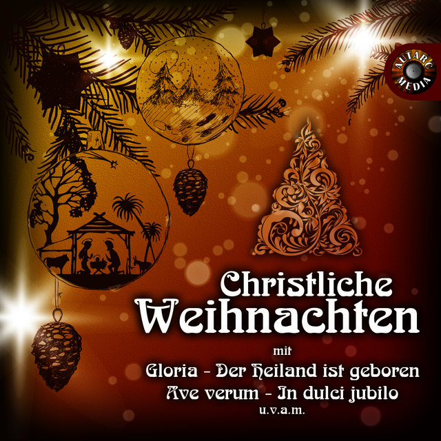 Christliches Weihnachten.Christliche Weihnachten By Various Artists On Tidal
