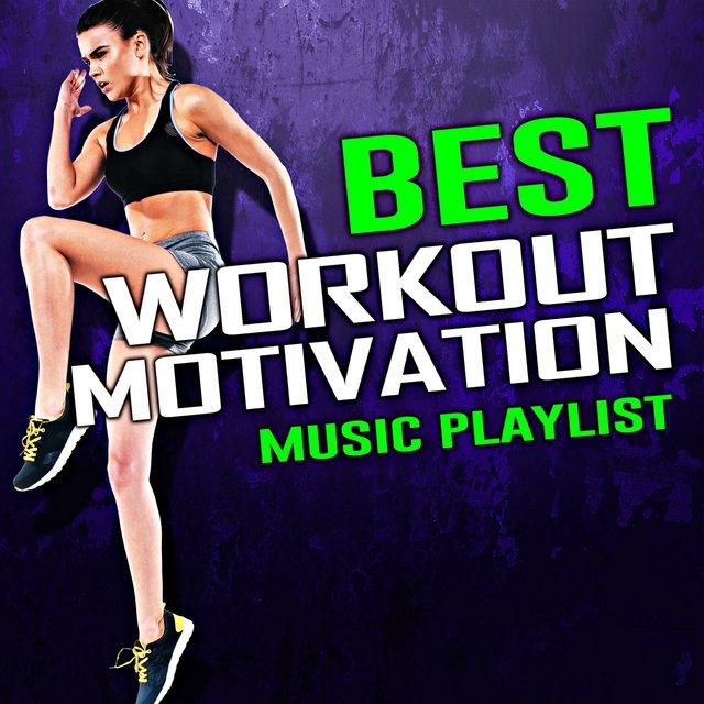 Best Workout Motivation Music Playlist By Remix Workout Factory On